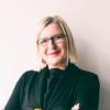 Johanna Barkman, kehittämispäällikkö, Pesäpuu ry