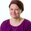 Nina Peränen, hyvinvointikoordinaattori, Keski-Suomen sairaanhoitopiiri
