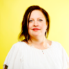 Pauliina Lapio, kulttuurihyvinvoinnin asiantuntija, New Beat Consulting Oy