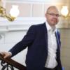 Timo Koivisto, kauounginjohtaja, Jyväskylä